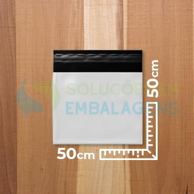 Envelope de Segurança 40x50 Liso
