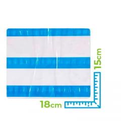 Envelope AWB Danfe para Nota Fiscal 18 cm x 15 cm