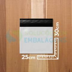 Envelope de Segurança Para E-commerce 25x30