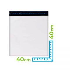 Envelope de Segurança Para E-commerce 40 cm X 40 cm