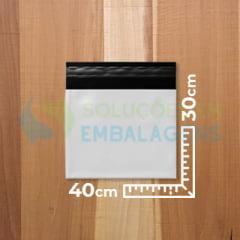 Envelope de Segurança Para E-commerce 40x30