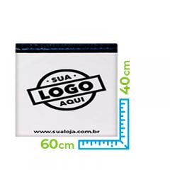 Envelopes De Segurança Personalizados - 60 cm x 40 cm