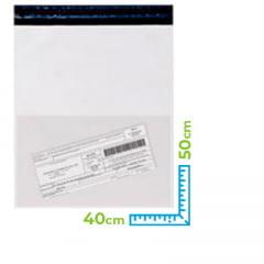 Envelope para E-commerce com Bolsa Canguru 40 cm x 50 cm