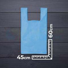 Sacola Alça Camiseta 45x60
